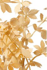 """41"""" WILD FLOWER SPRAY CHAMPAGNE"""