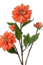 "30"" CHRYSANTHEMUM SPRAY ORANGE"