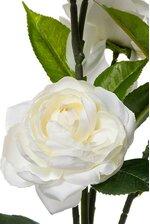 """29.5"""" CAMELLIA SPRAY WHITE"""