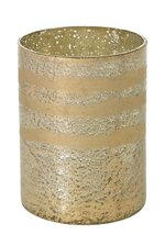 "4""X 5.25"" REESE VOTIVE GOLD"