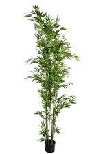 7FT MINI GR STEM BAMBOO TREE GREEN/TWO TONE