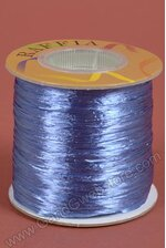 100YDS PEARLIZED RAFFIA NAVY BLUE