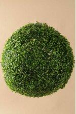 "20"" BOXWOOD BALL GREEN"