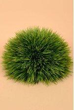 "4"" X 7"" PINE GRASS DOME GREEN"