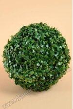 "10"" BOXWOOD BALL GREEN"