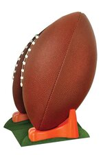 "11"" 3-D FOOTBALL CENTERPIECE"