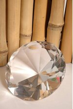 100MM DIAMOND CRYSTAL