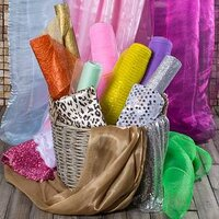 Fabrics & Mesh