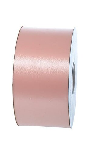 "2.75"" X 100YDS FLORA-SATIN PEACH"