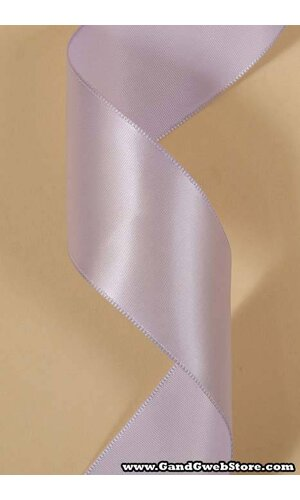 "1-1/2"" X 25YDS WIRED CONTESSA RIBBON LIGHT ORCHID"