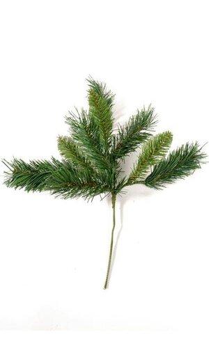 SUGAR PINE TREE SPRAY GREEN SET/6