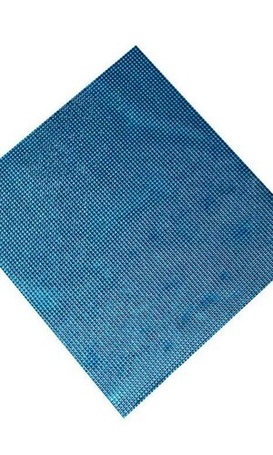 "DIAMOND STICKER 10.75"" X 9.75"" ROYAL BLUE"