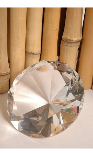 100MM DIAMOND CRYSTAL